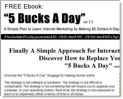 5bucksaday-free