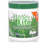 BarleyGreen Superfoods for Healing
