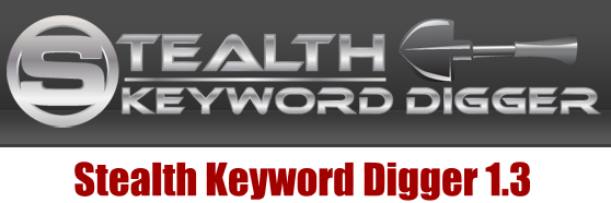 Images of Review of Stealth Keyword Digger