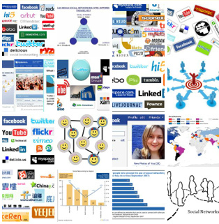 the best social networking sites