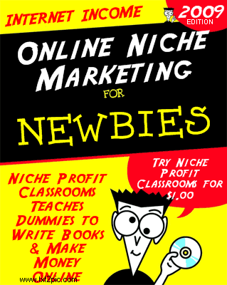 article marketing and niche marketing