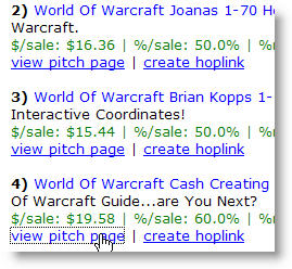 Using Micro Niche Finder to Search Clickbank