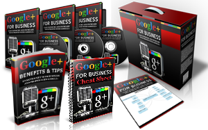 google+ for business graphic imagge