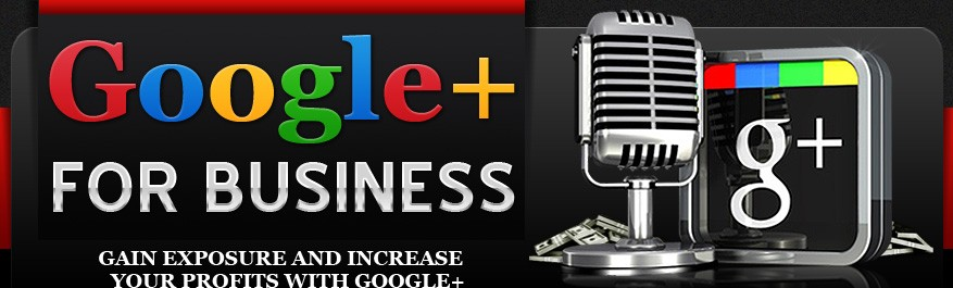 image of Google Plus for Business