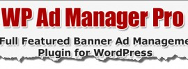 Review of WP Ad Manager Pro