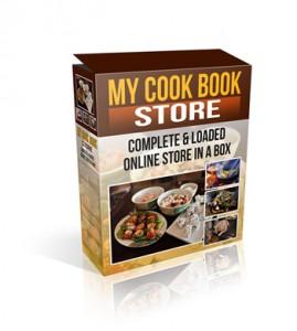 MyCookBookStore350
