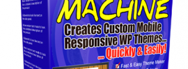 Review of Responsive Theme Machine