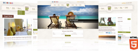 Review of WP Hotel PRO WordPress Theme