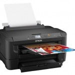 epson workforce 7110 inkjet printer