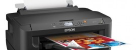 New Epson Workforce 7110 Inkjet Printer Review