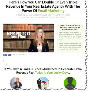 Business Growth Content for Real Estate Niche