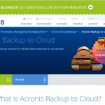 review of acronis true image 2016