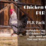 Review of April Lemarr and Chicken Coop PLR