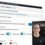 Video Gateway Pro Review A Product by Matthew McDonald ….Review of Video Gateway Pro