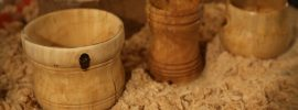 Check Out My New Website About Woodturning and A Woodturning Template